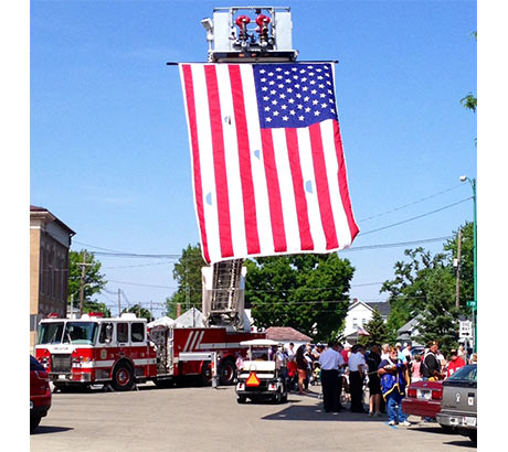 Memorial Day Celebration - Downtown Decatur