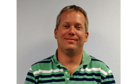 Jeremy Gilbert, Operations Manager/Superintendent