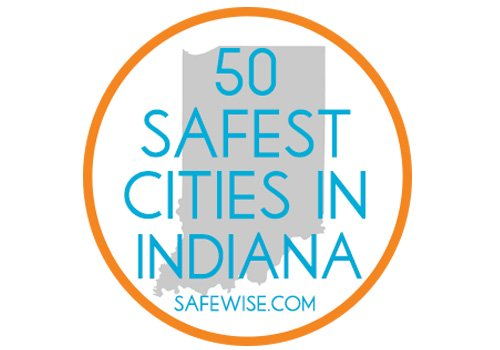 50 Safest Cities in Indiana