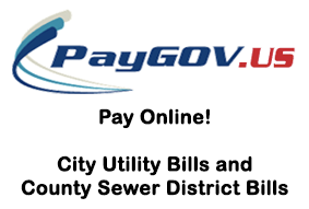 Pay Utilities Online
